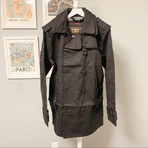 Superdry Rare Limited Edition Super Raincoat XL